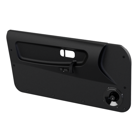 Door Cards - Version 2 (ABS Plastic)