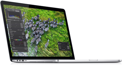 "MacBook Pro 15"" (Early 2013) – MacBookPro10,1 (A1398) – Core i7"