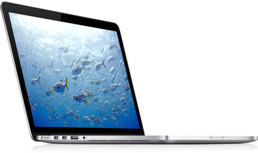"MacBook Pro 13"" (Late 2012) – MacBookPro10,2 (A1425) – Core i5 (i7 BTO)"
