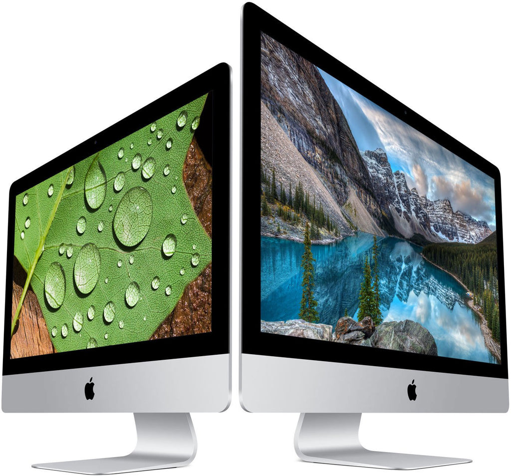 Ge din iMac & Thunderbolt Display nytt liv!