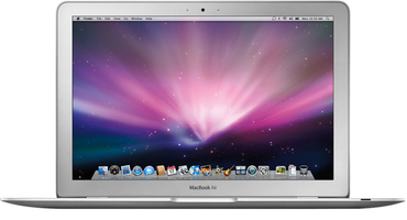MacBookAir2,1