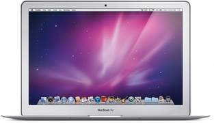 MacBookAir3,2