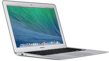 MacBookAir6,1