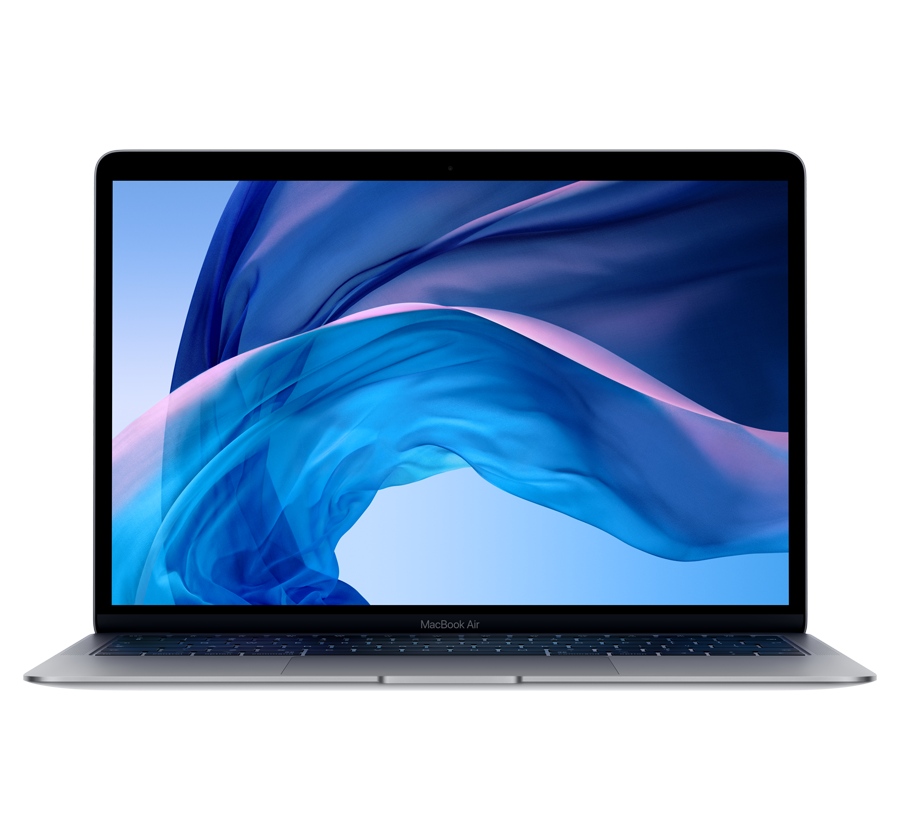 Leasing MacBook Air