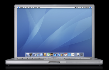 PowerBook5,x