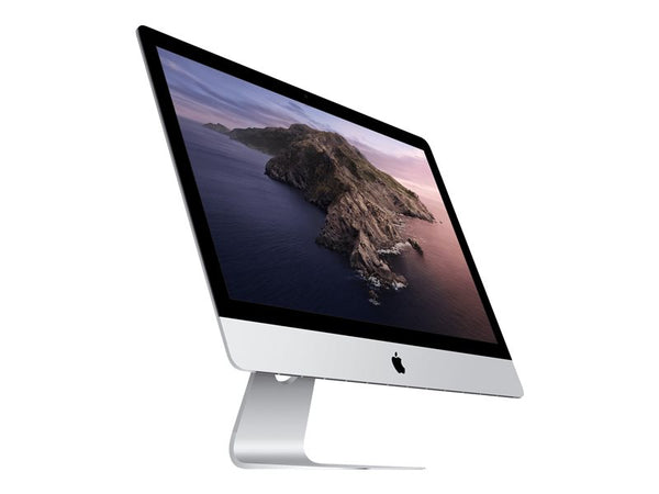 iMac 27-tum 3,8GHz i7/8GB/512GB SSD/Radeon Pro 5500XT/Standardglas/1GB Ethernet