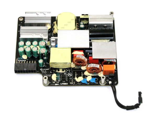 "Byte av Power Supply iMac 27""  2009-2011 - Macpatric"