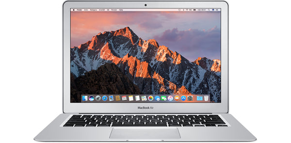 Hyra - MacBook Air (13-tum, mitten av 2012) - Macpatric
