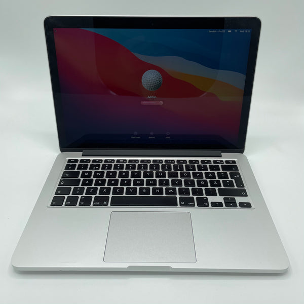 Begagnad - MacBook Pro (Retina, 13-inch, Early 2015)