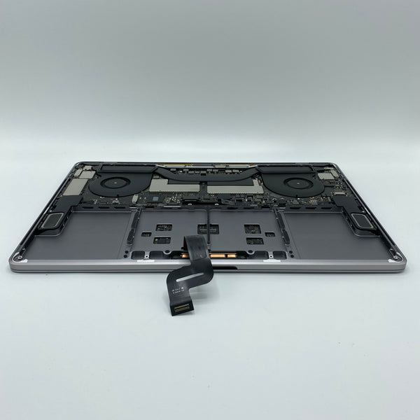 "Batteribyte MacBook Pro 13 & 15"" 2016-2017"