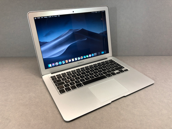 "Begagnat - MacBook Air (13"", tidig 2015) - Macpatric"