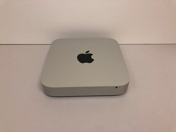 Begagnad - Mac Mini (Sent 2012)