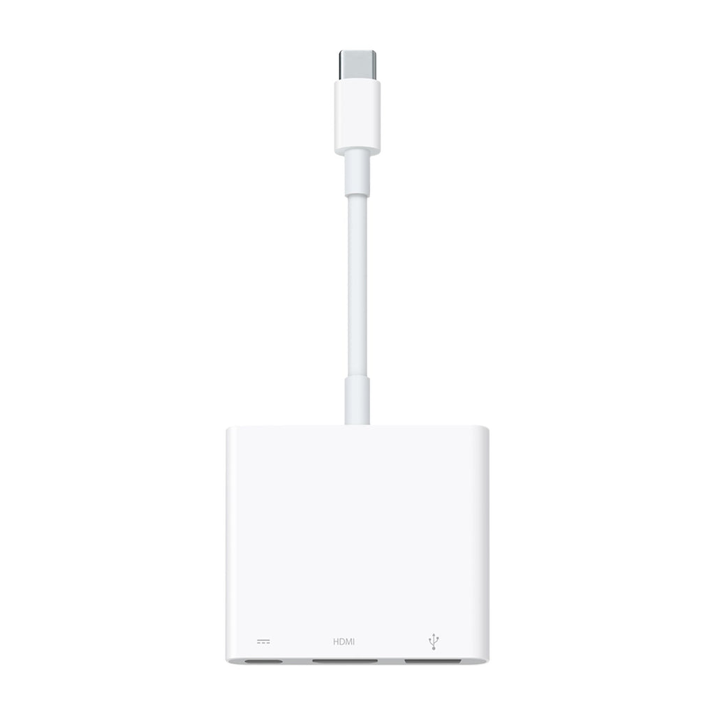 Apple USB-C Digital AV Multiport-adapter - Macpatric