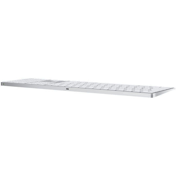 Apple Magic Keyboard med numerisk del – svenskt - Macpatric