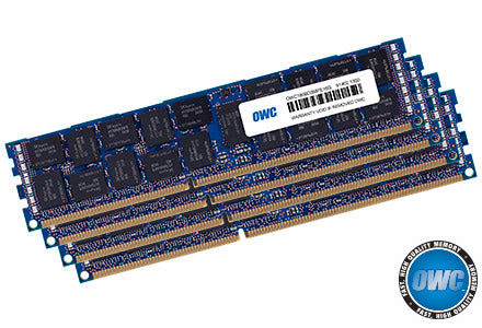 OWC Memory Upgrade Kit till Mac Pro - Macpatric
