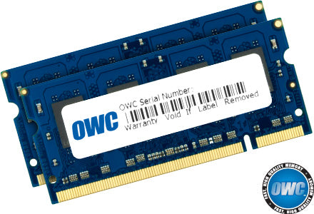 6.0GB OWC Memory Upgrade Kit - Macpatric