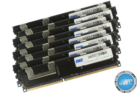 OWC Memory Upgrade Kit till Mac Pro 2009