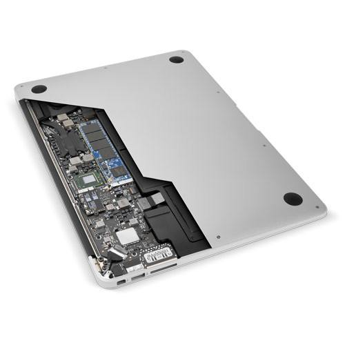 OWC Aura Pro 6G SSD till MacBook Air 2012 - Macpatric