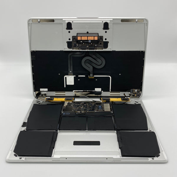 Batteribyte MacBook 12
