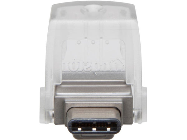 Kingston DataTraveler microDuo 3C - Macpatric