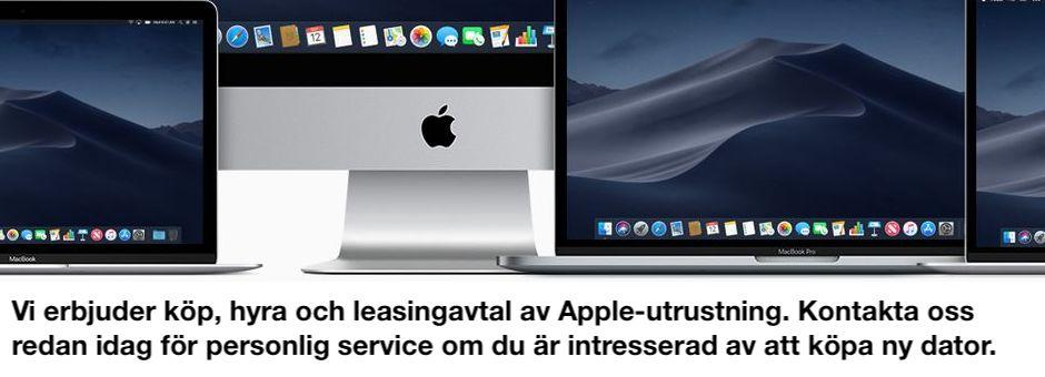 Macpatric summerar: Apples senaste 20 år