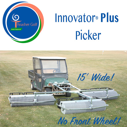 Innovator Plus Picker by Thrasher Golf