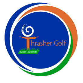 Thrasher Golf logo