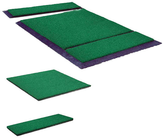 GT Series Mats & Frames - Thrasher Golf