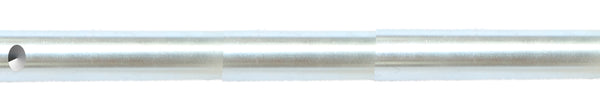 "Innovator Plus Drum Axle (1-1/2"" x 62"") - Thrasher Golf"