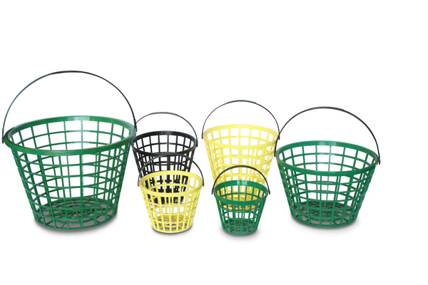 Range Pails - Thrasher Golf