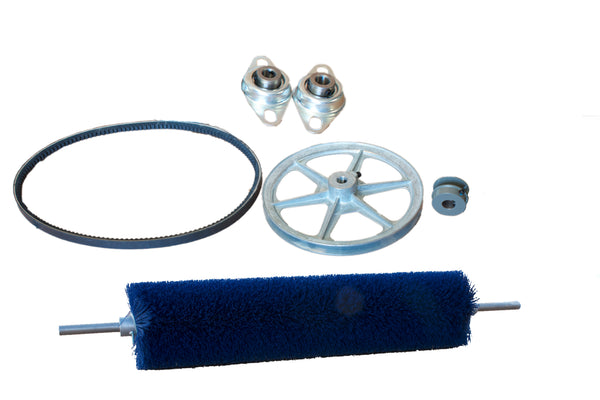 Twister H2O Rebuild Kit - Thrasher Golf