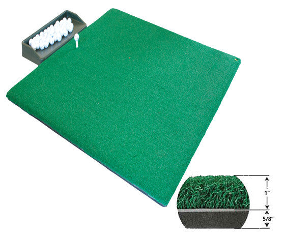 Champion Turf Golf Mat