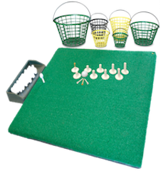 Driving Range Accessories