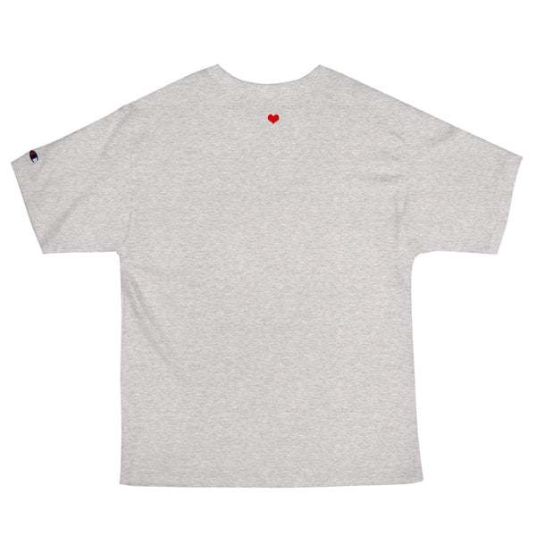 Colores x Champion Womens Tee