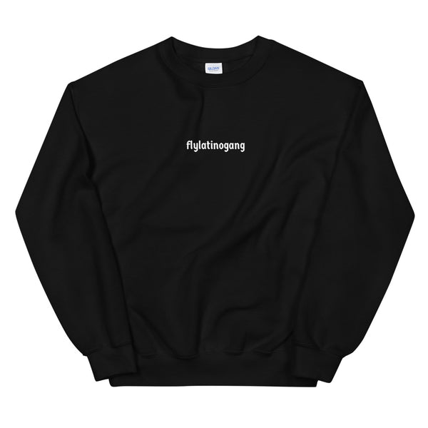 F.L.G. Sweatshirt (Size up)