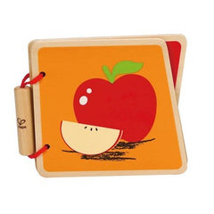 Baby Fruit Book - IttyBittyBees