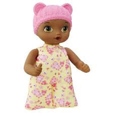 Baby Alive Snugglin Sarina Doll - IttyBittyBees