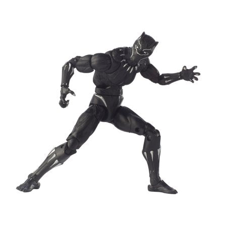 Black Panther Marvel Legends 6-Inch Black Panther Action Figure