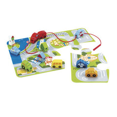 Busy City Play Set - IttyBittyBees