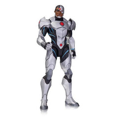 Justice League War Cyborg Action Figure - IttyBittyBees