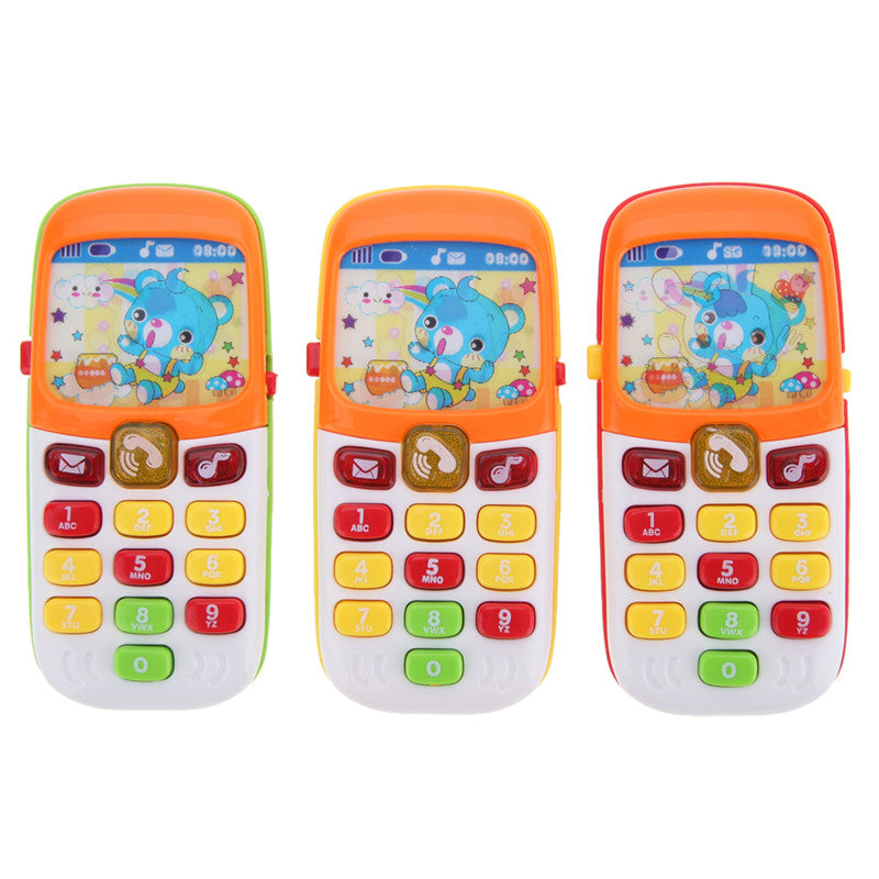 Toy Cellphone