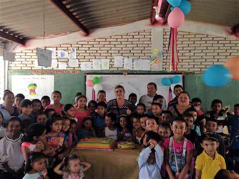 Dia del Niño - October 2018 Coffee News