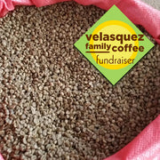 For coffee enthusiasts who want to control the exact roast of their coffee, the Velasquez Family Coffee unroasted or also known as green coffee is a great part of the fundraising choices. - Fundraiser