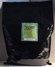 Our ground and whole bean breakfast blend coffee comes in bulk 5 lb bags.