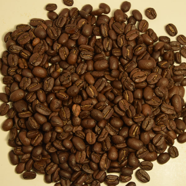 Natalia's Vienna Roast coffee (medium)