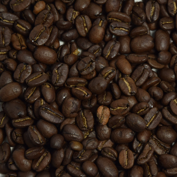 Notes of citrus and nuts are the flavor profiles of this mild and dark roasted Honduran coffee. Get this medium roast coffee and help your fundraiser at the same time.