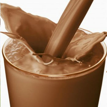 Brown Cow - 8 oz bag - Kahlua and Milk Chocolate