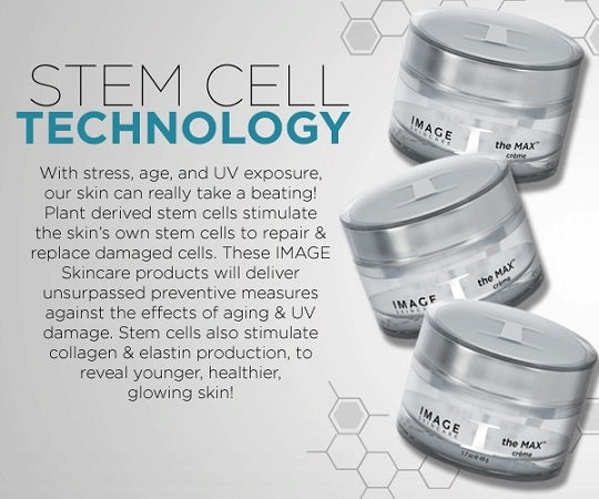 The MAX™ Stem Cell Collection w/ Vectorize Technology™