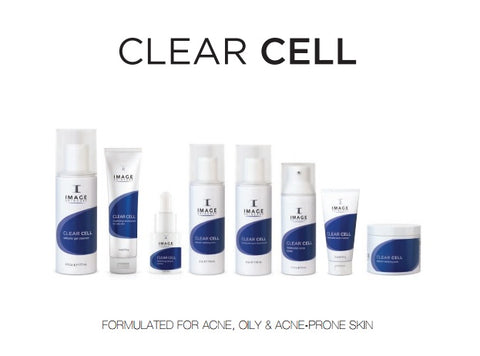 CLEAR CELL Collection