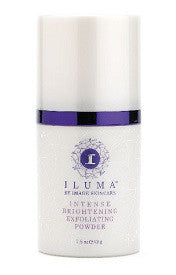 Iluma Intense Brightening Exfoliating Powder